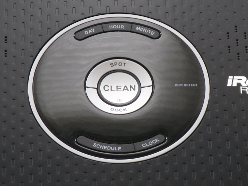 Roomba Off